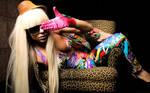 Lady Gaga wallpaper 01