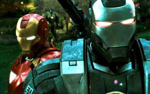 Iron Man 2 001 by nicojan