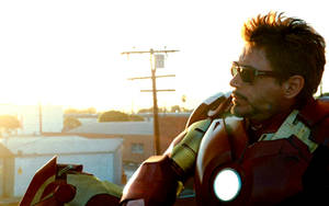 Iron Man 2 002 by nicojan