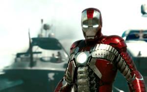 Iron Man 2 003 by nicojan