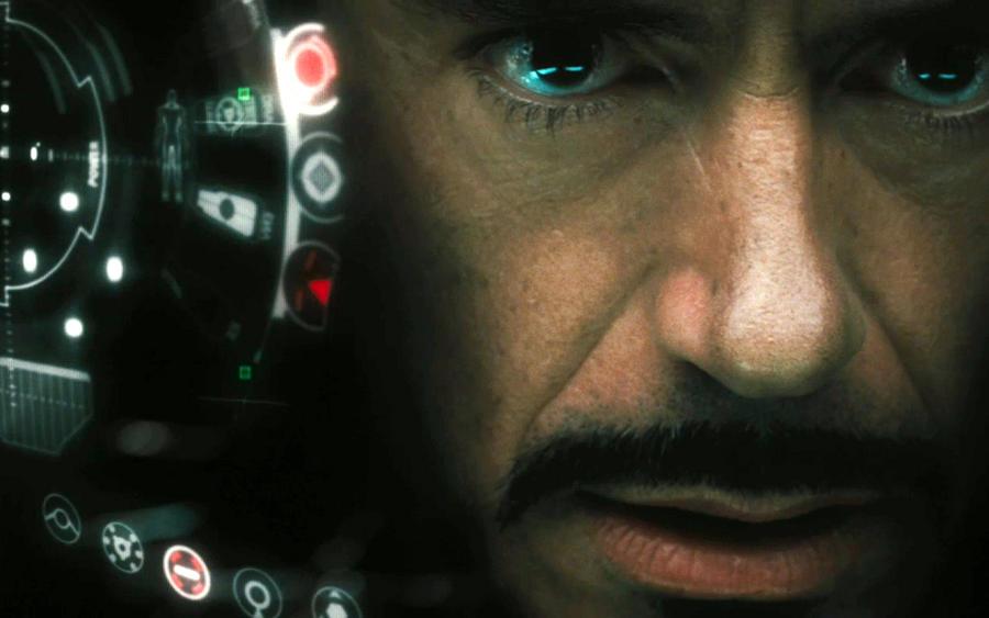 Iron Man 2 - Tony Stark by nicojan