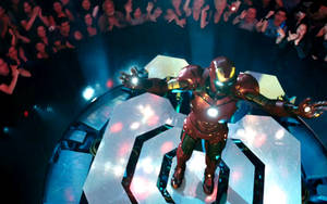 Iron Man 2 004 by nicojan