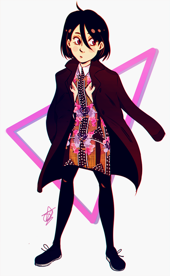 style by pingixd