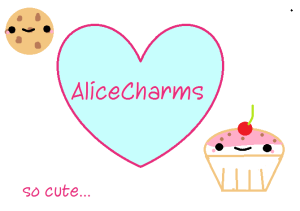 AliceCharms's Profile Picture