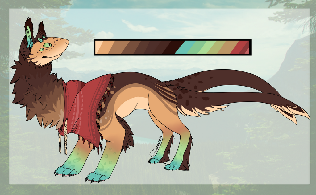Sold on FA by Donnecha