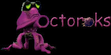 Octoroks Band Logo by gmip