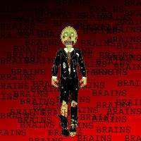 Brains by gmip