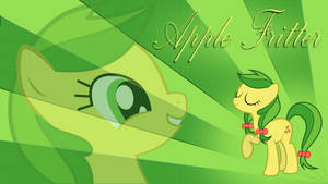 Apple Fritter Wallpaper