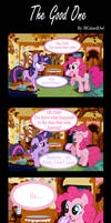 MLP FiM: The Good One