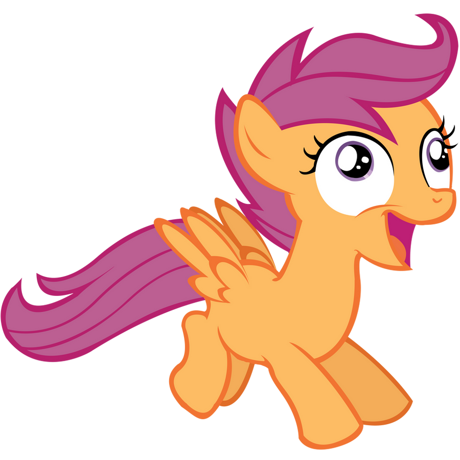 Happy Derp Scootaloo Vector By 30coloredowl On Deviantart Scootaloo by chaosangeldesu on deviantart. happy derp scootaloo vector by