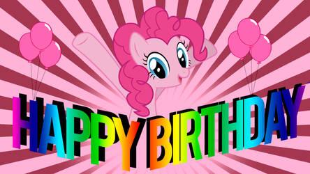 Happy Birthday! by 30ColoredOwl