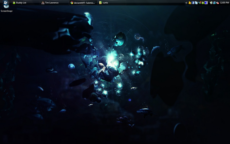 Mia Desktop-a
