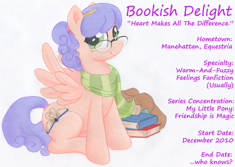 BookishDelight's Profile Picture
