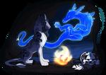 [ArcaneZoo]  Spirit Touch