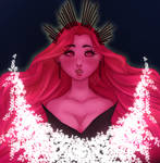 Persephone - Lore Olympus