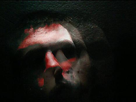 creep you at the night
