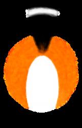 Fox Butt