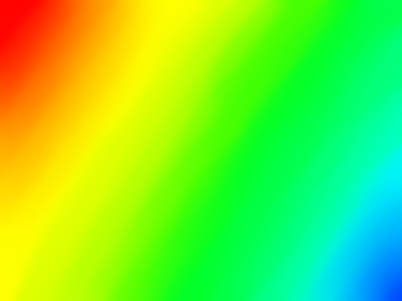 a colorful rainbow background by hellosur6464 on deviantart