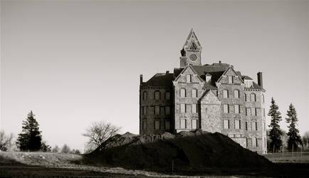 Worcester State Hospital 84 by alexgirrrl