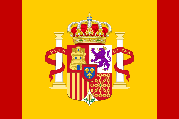 kingdom of spain the history The spanish anthem (marcha real) was composed in 1770 as a march to the royal grenadiers but later adopted as the spanish anthem the same year lyrics: engli.