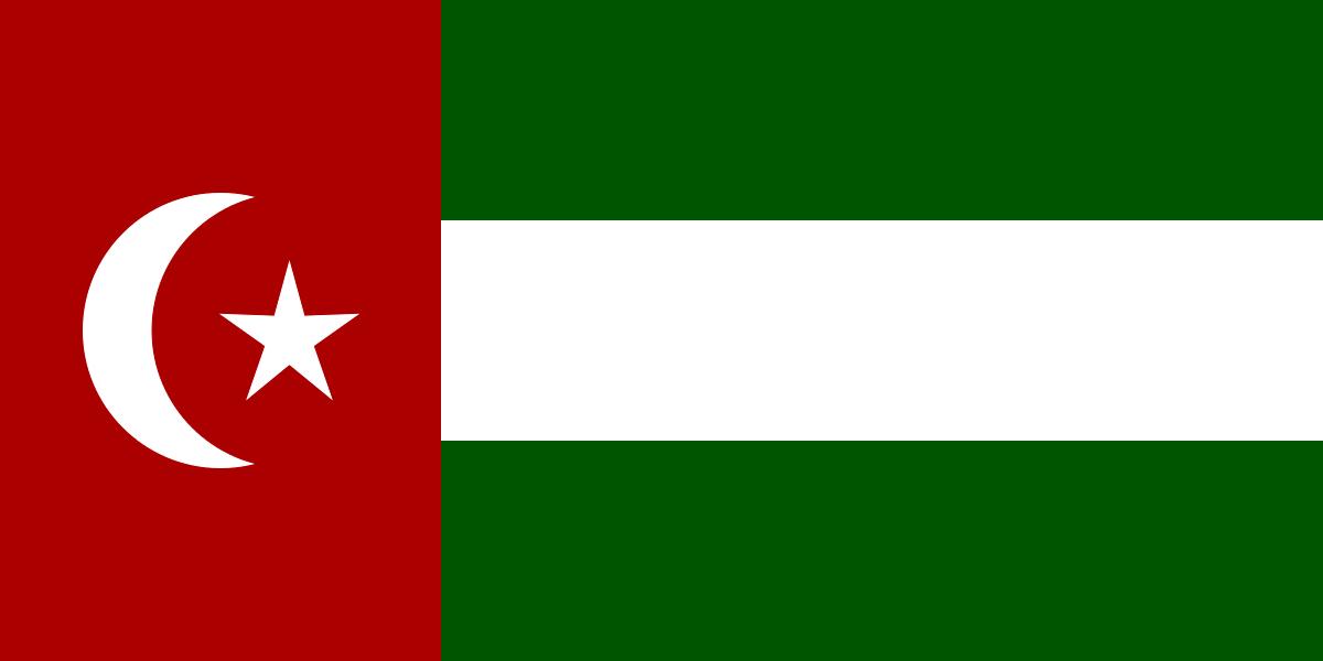 Kingdom Of Turkey By Federalrepublic On Deviantart
