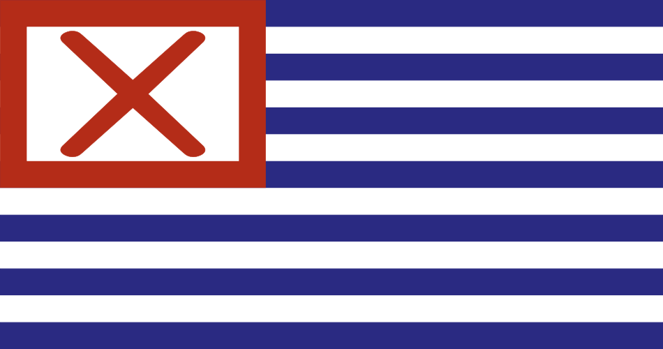 Kingdom of Kongo (American-influenced) by FederalRepublic