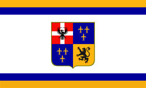 United Kingdom of France, Italy and Lotharingia