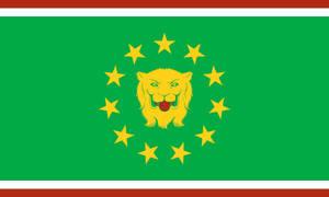 Balkan Federation (under Bulgarian suzerainty) by FederalRepublic