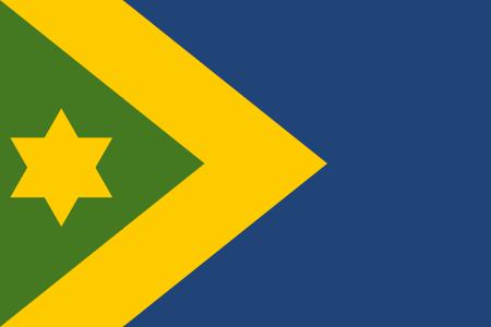 Chad By FederalRepublic On DeviantArt - Chad flag