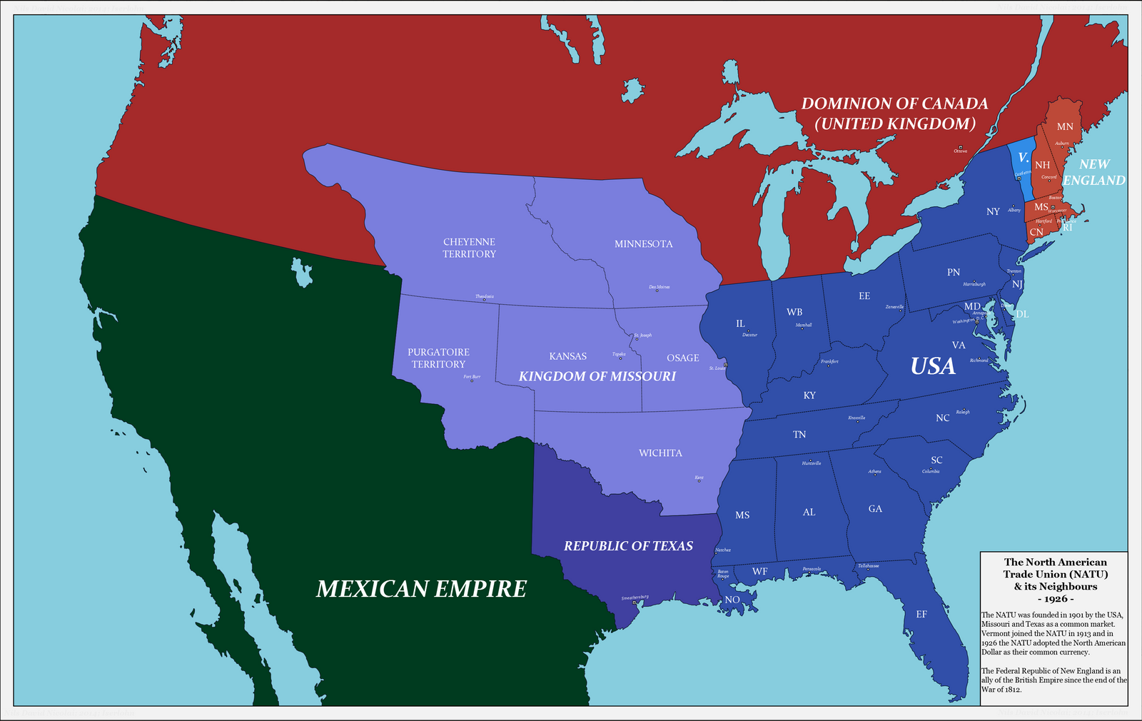 war of 1812 map with The North American Trade Union 433153851 on File Colonisation 1812 together with IMG 4586 s2a likewise Otmena krepostn prava 2v as well 3936154182 together with Showthread.