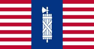 Alternate USA by FederalRepublic