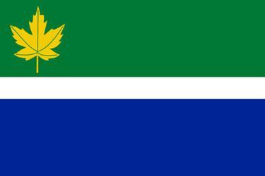 Flag Game - Canada