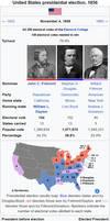 President Fremont 1856 by FederalRepublic