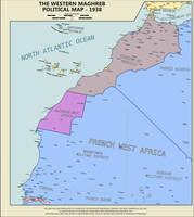 Austrian West Africa by FederalRepublic