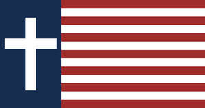 The Crossed Banner by FederalRepublic