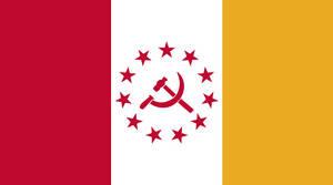 Socialist Confederation of Southern Republics