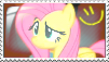 Fluttershy Stamp: Uhhhhh... what? by CutiePageant