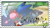 Sonamy Stamp by CutiePageant
