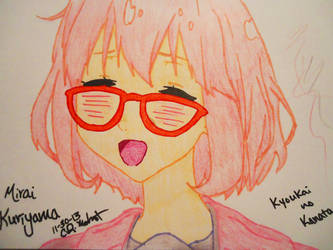 Kuriyama-San by 6-9Changeling