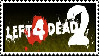 Left 4 Dead 2 Stamp by sonicxrules219