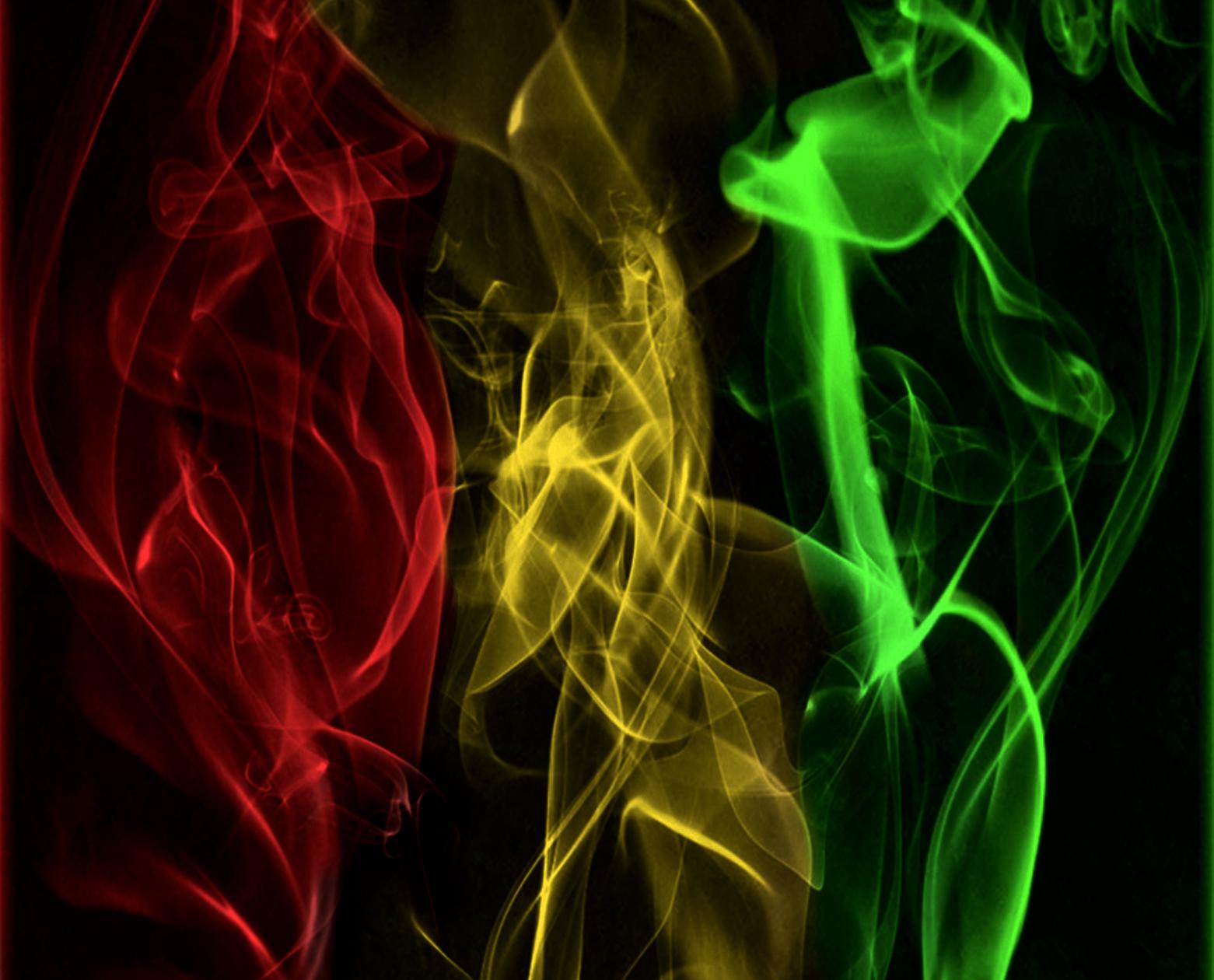 Rasta smoke by Tumpen1Rasta Smoke Lion Wallpaper