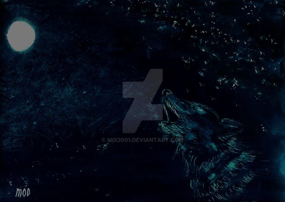 Luna by mix2001