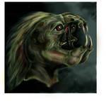 Rawhead Rex.