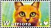Warriors Stamp by WarriorsClub