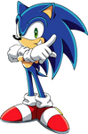 Sonic the Hedgehog - Biography