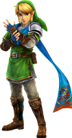 Link - Biography
