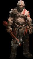 Kratos - Biography