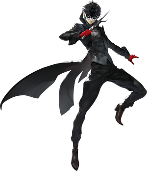 Joker - Biography