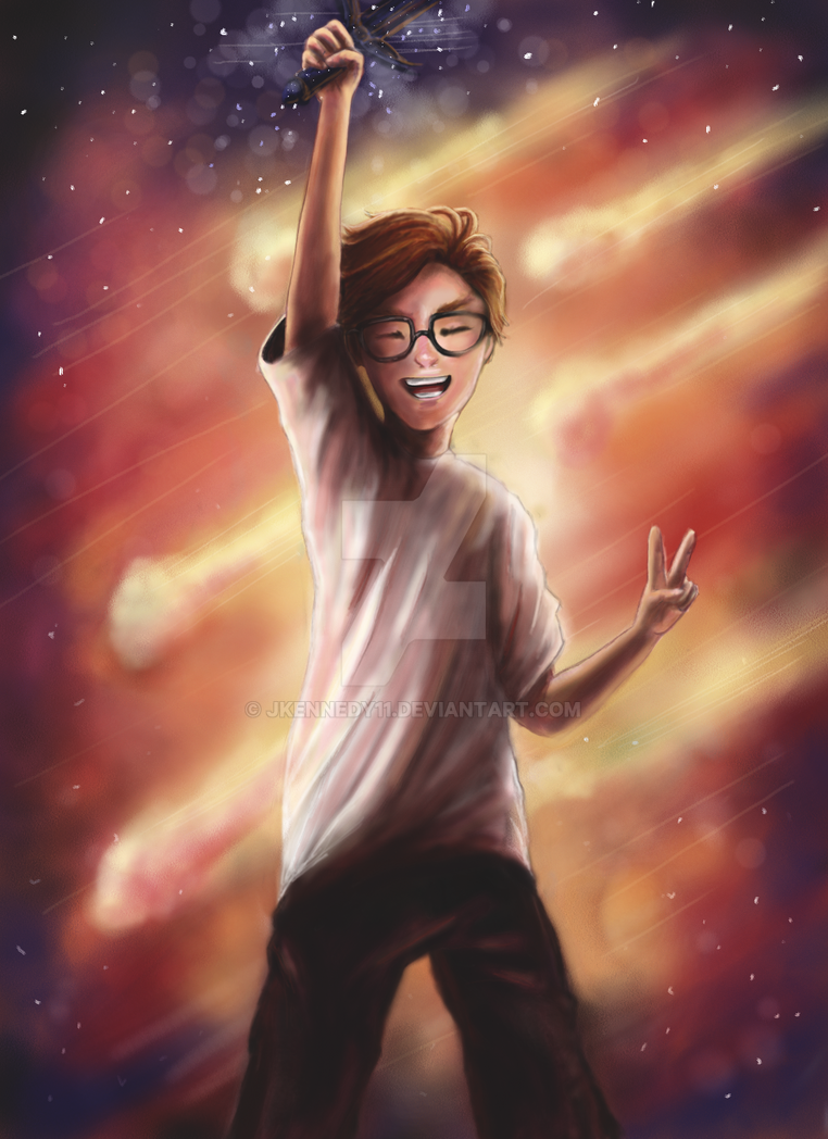 Seymourai Unite! by jkennedy11