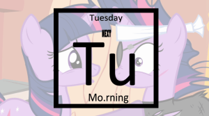 NextTuesdayMorning's Profile Picture
